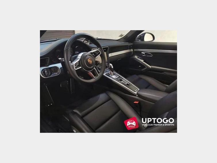 PORSCHE 911 (991) (2) 3.0 420 TARGA 4S PDK