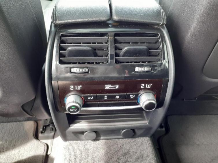 BMW 520d xDrive 190 ch BVA8 M Sport