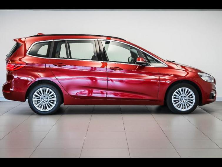 BMW Serie 2 Gran Tourer 216d 116ch Luxury
