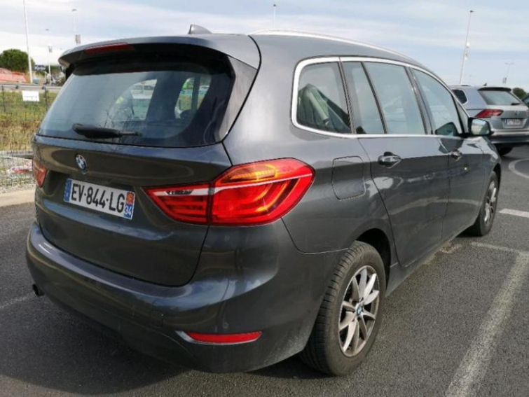 BMW Serie 2 Gran Tourer 216d 116ch Business Design