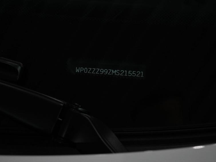 PORSCHE 911 COUPE (992) 3.0 450CH S MY21-22