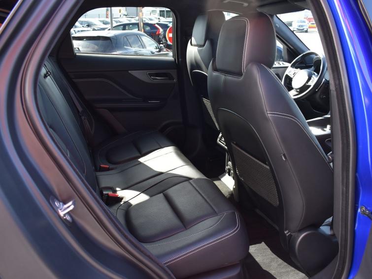 JAGUAR F-PACE V6 3.0 D 300 S 4X4 BVA8