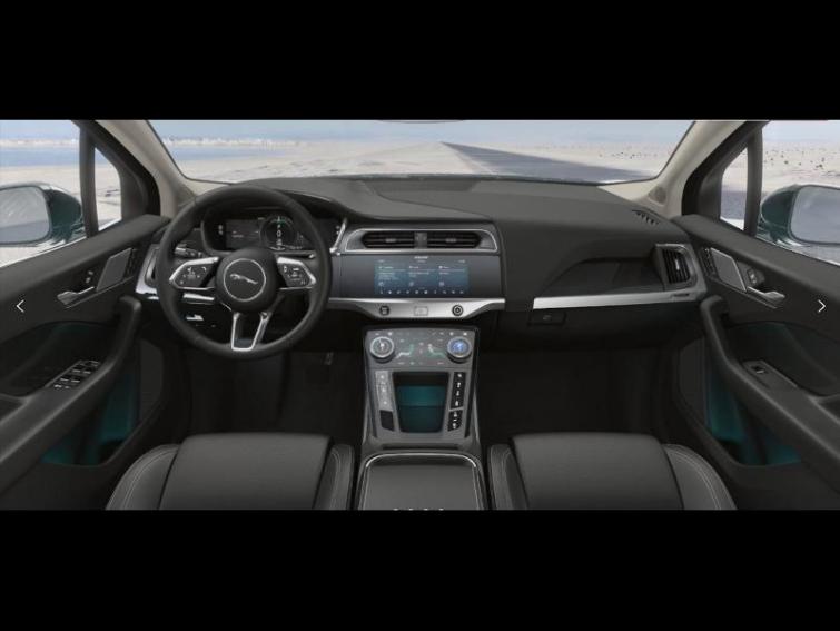 JAGUAR I-Pace EV400 SE AWD