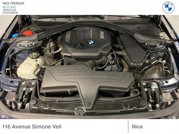 BMW Série 1 116dA 116ch Business Design 5p
