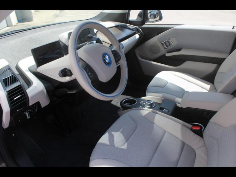BMW i3 170ch 94Ah REx +CONNECTED Loft