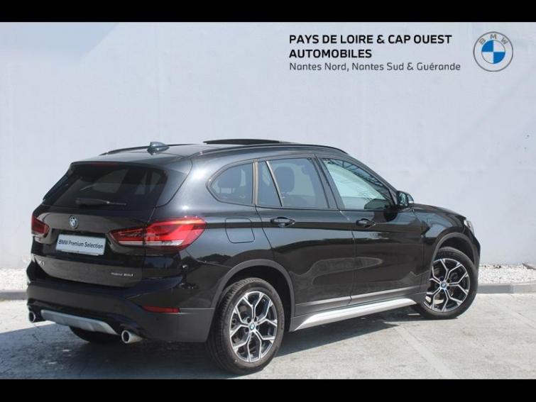BMW X1 sDrive18dA 150ch xLine Euro6d-T