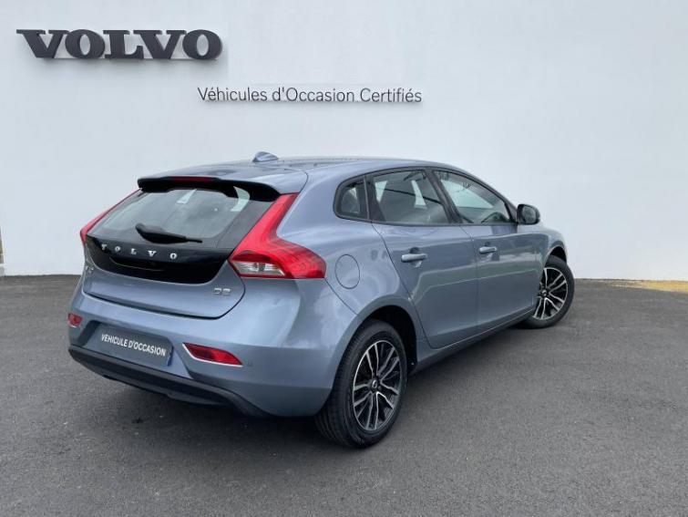 VOLVO V40 D2 120ch Itëk Edition