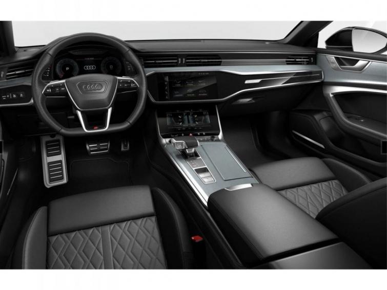 Audi A7 Sportback II 55 TFSIE 367 S tronic 7 QUATTRO ULTRA Competition