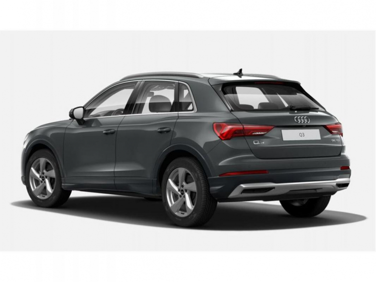 Audi Q3 II 35 TDI 150 CH S tronic 7 Design Luxe