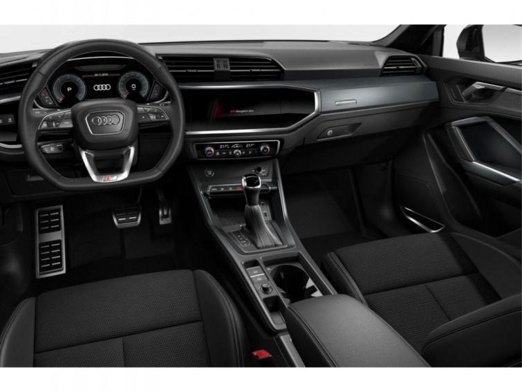 Audi Q3 II Sportback 35 TDI 150 CH S tronic 7 S line