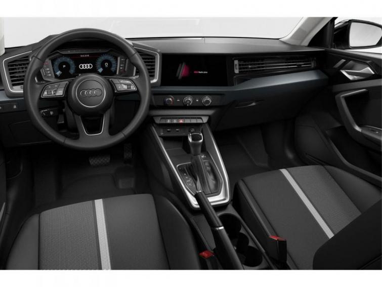 Audi A1 II Sportback 25 TFSI 95 CH S tronic 7 Design