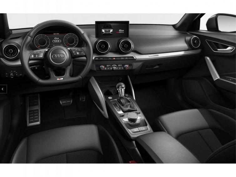 Audi Q2 35 TFSI COD 150 S tronic 7 S line Plus