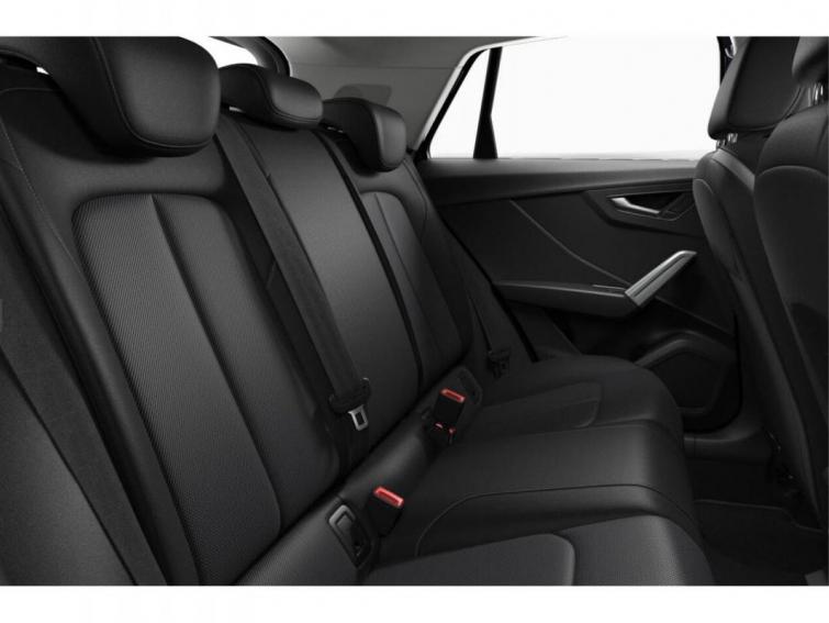 Audi Q2 35 TDI 150 S tronic 7 Sport Limited