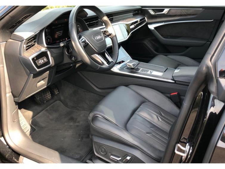Audi A7 Sportback II 50 TDI 286 TIPTRONIC 8 QUATTRO Avus Extended