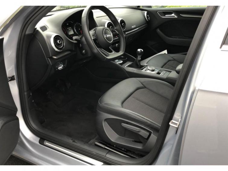 Audi A3 III Sportback 1.0 TFSI 115 Design
