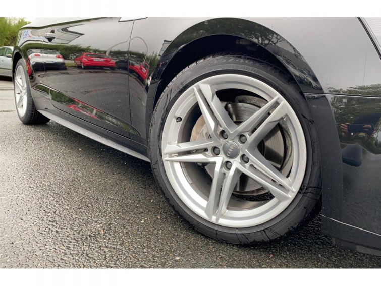 Audi A5 II 2.0 TDI 190 S tronic 7 S line