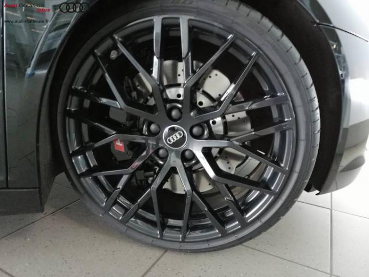 Audi R8 Spyder V10 5.2 FSI 540 S tronic 7 Quattro