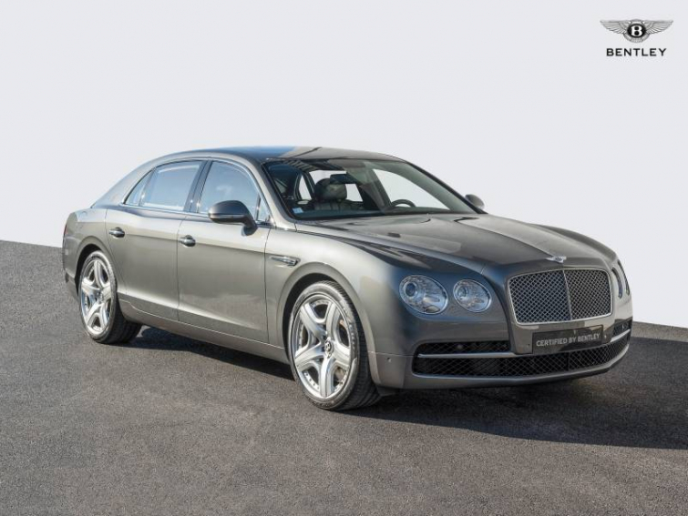 Bentley Flying Spur W12 6.0 625ch A