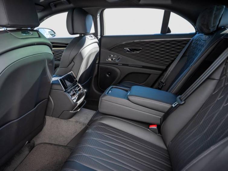 Bentley Flying Spur New V8 4.0 550ch BVA