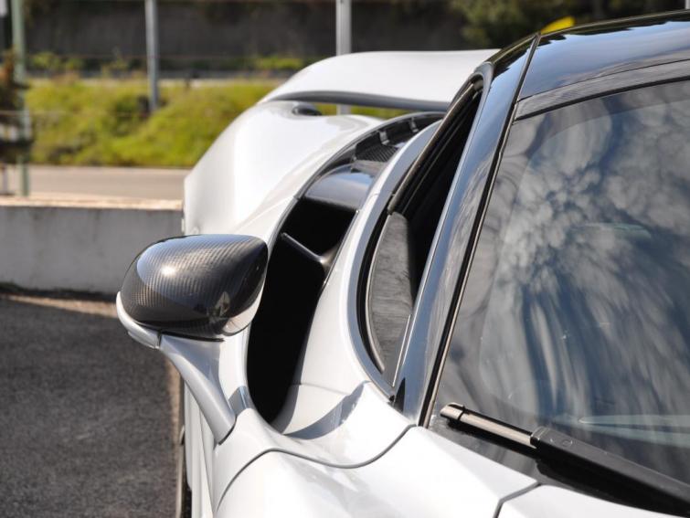 McLaren 720S Coupe 4.0 V8 PERFORMANCE