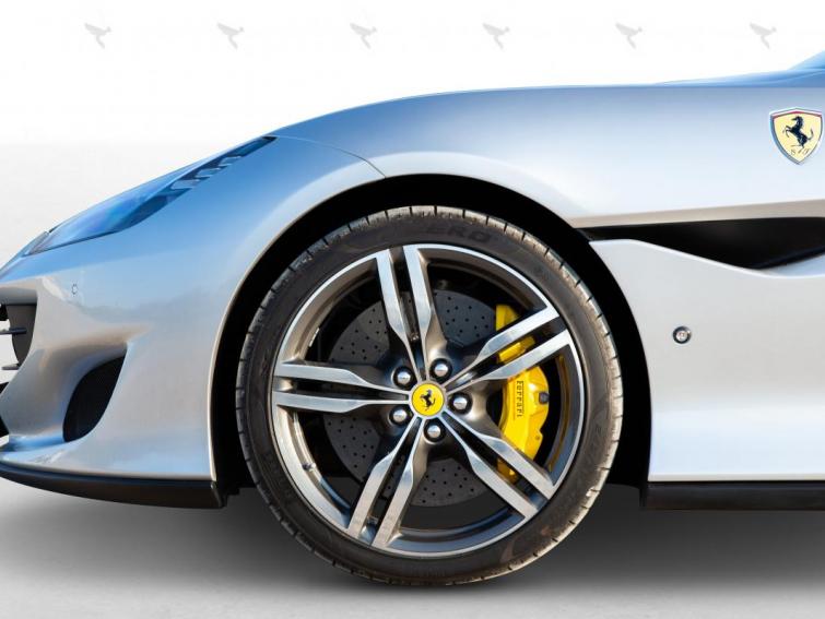 Ferrari Portofino V8 3,9 T 600ch