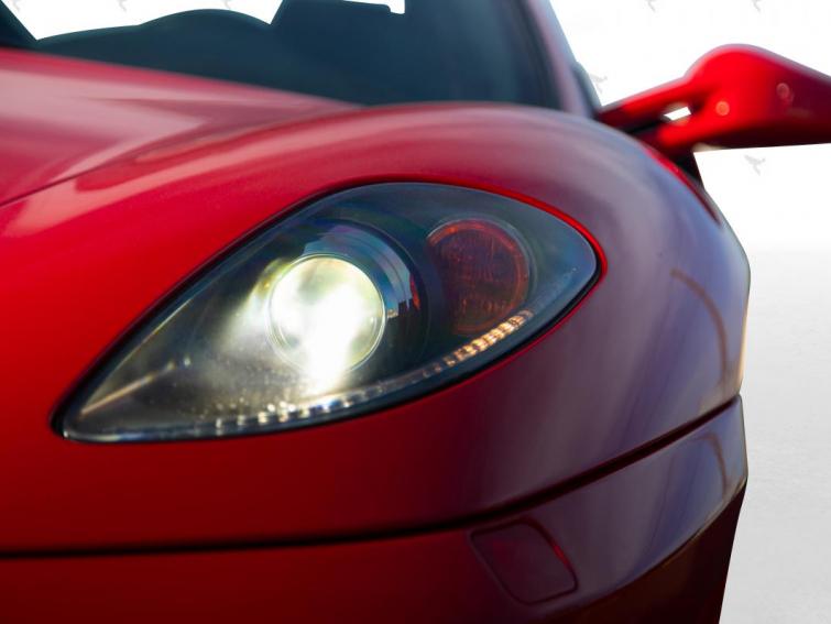 Ferrari F430 V8 4,3 F1