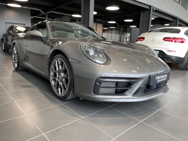 Porsche 911 CARRERA COUPE 992 4S 3.0i 450 PDK