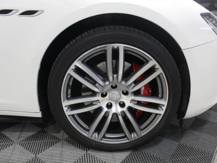 Maserati Ghibli III 3.0 V6 275ch Diesel