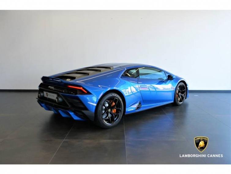 Lamborghini Huracán EVO 5.2 V10 610 RWD LDF7