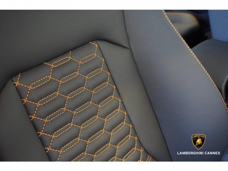 Lamborghini Urus 4.0 V8 650 ch BVA8