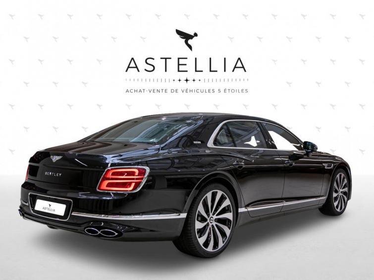 Bentley Flying Spur V8 4,0
