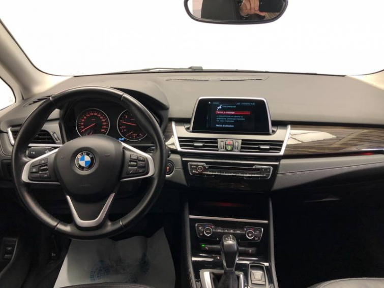 BMW Serie 2 Active Tourer F45 218i 136 ch Luxury A