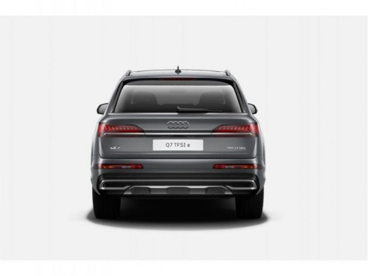Audi Q7 II 55 TFSI E 380 TIPTRONIC 8 QUATTRO Avus Extended