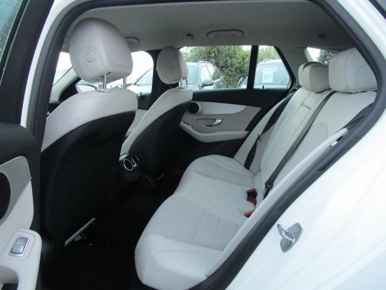 Mercedes Classe C Break 220 d 9G-Tronic 4Matic Executive