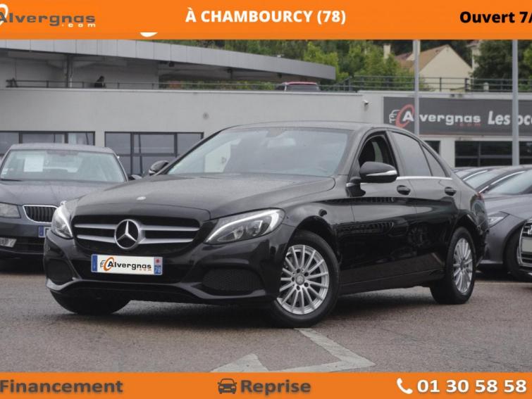 Mercedes Classe C IV 200 D BUSINESS