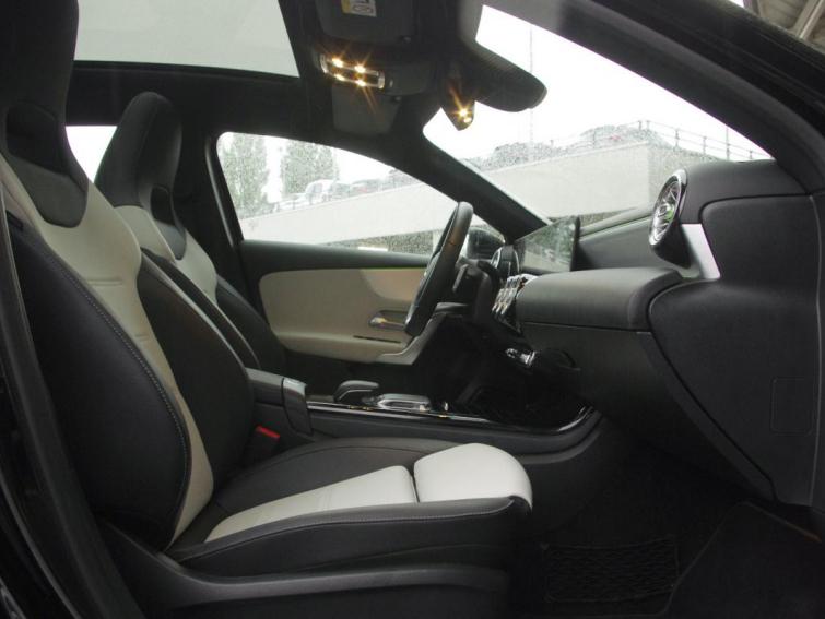 Mercedes Classe A IV 200 AMG LINE 7G-DCT PACK PREMIUM PLUS