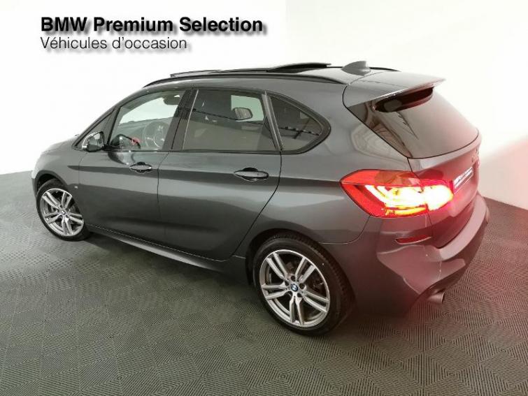 BMW Serie 2 ActiveTourer 216dA 116ch M Sport DKG7