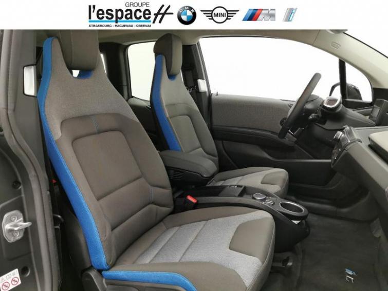 BMW i3 s 184ch 120Ah Edition WindMill Atelier