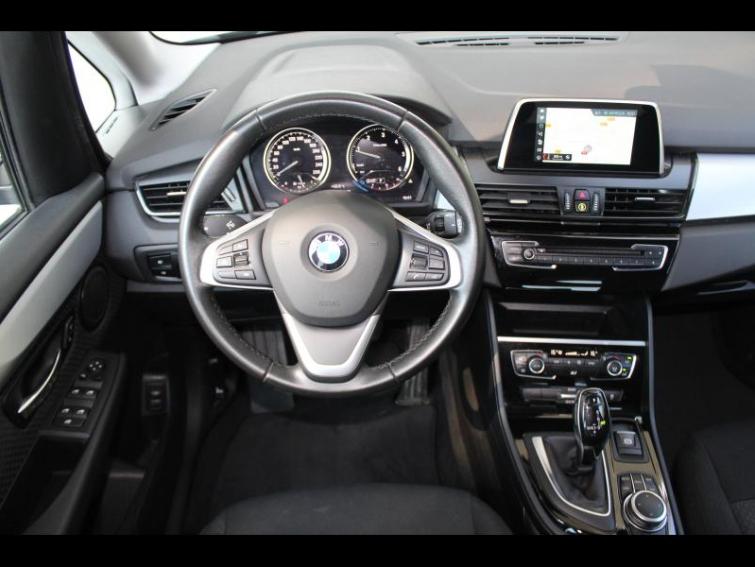 BMW Série 2 ActiveTourer 218dA 150ch Business Design