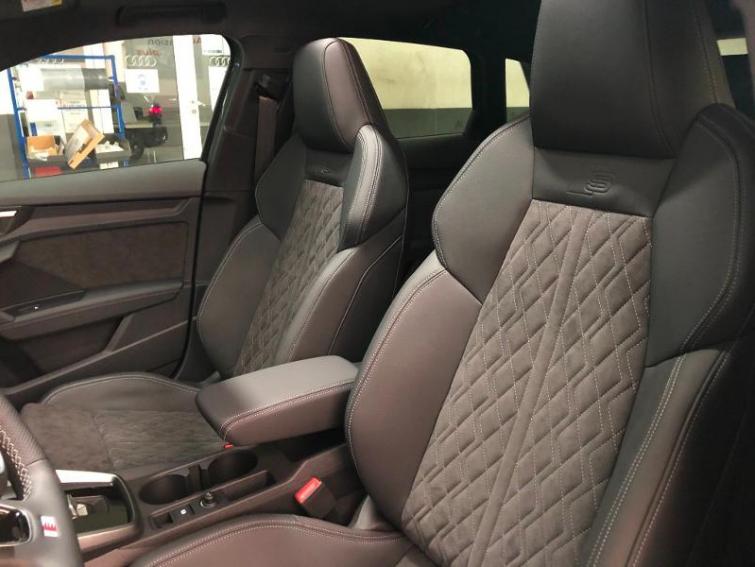 AUDI A3 Sportback 35 TFSI 150ch S line S tronic 7