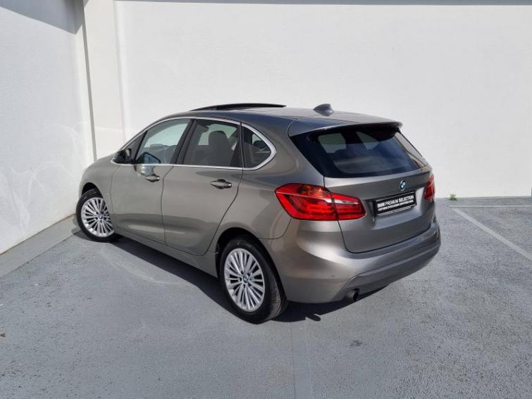 BMW Série 2 ActiveTourer 218iA 136ch Luxury