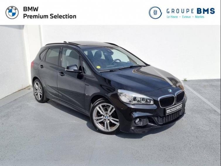 BMW Série 2 ActiveTourer 216dA 116ch M Sport