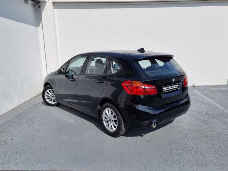 BMW Série 2 ActiveTourer 216d 116ch Lounge