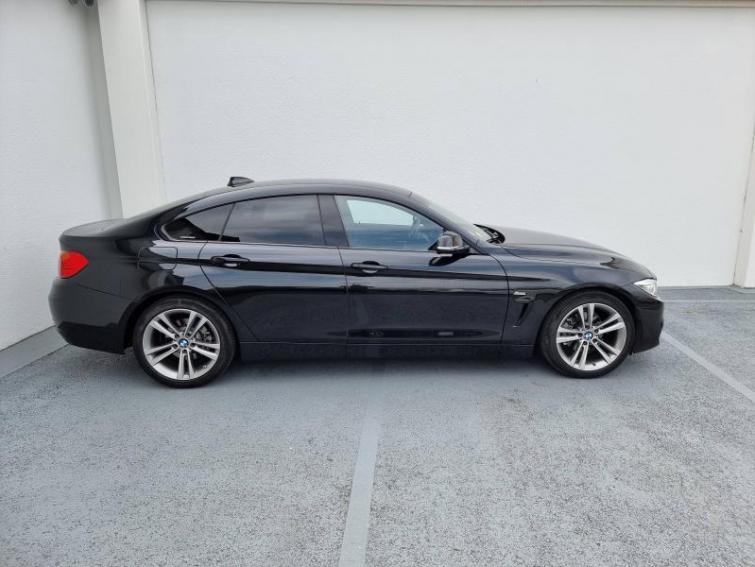 BMW Série 4 Gran Coupé 418dA 150ch Sport
