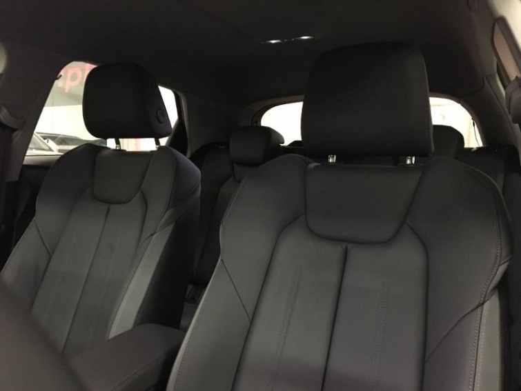 AUDI A1 Sportback 30 TFSI 110ch Design Luxe S tronic 7