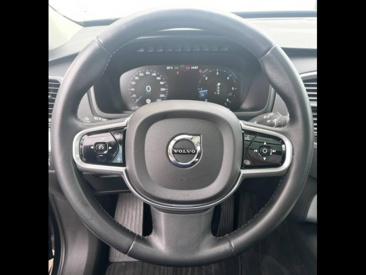VOLVO XC90 D4 190ch Momentum Geartronic 7 places