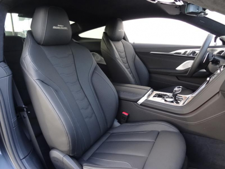 BMW Serie 8 Gran Coupe M850iA 530ch xDrive