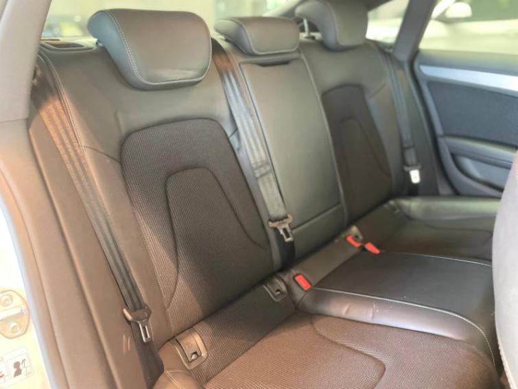 AUDI A5 Sportback 2.0 TDI 177ch QUATTRO S line Multitronic