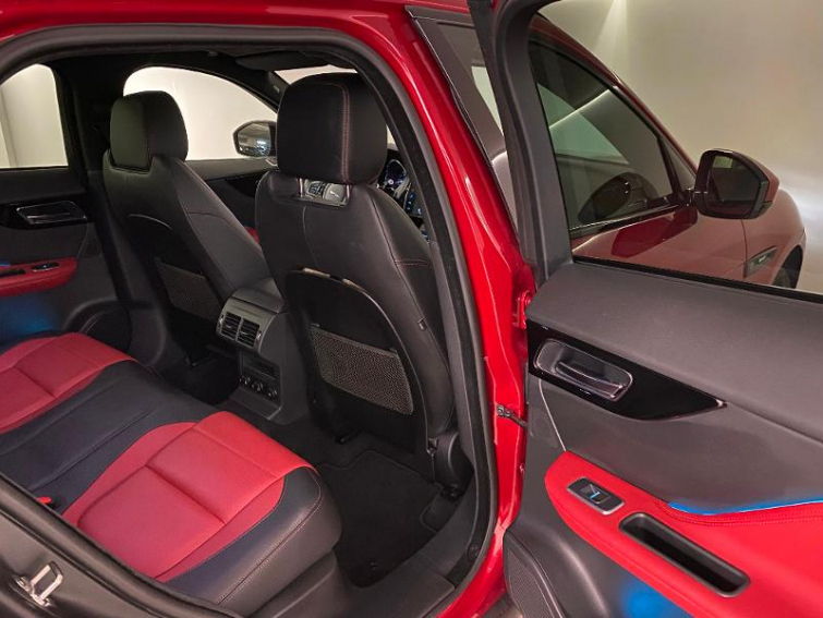 JAGUAR F-Pace V6 3.0D 300ch R-Sport 4x4 BVA8