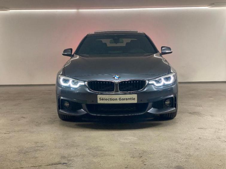 BMW Serie 4 Coupe 420dA xDrive 190ch M Sport